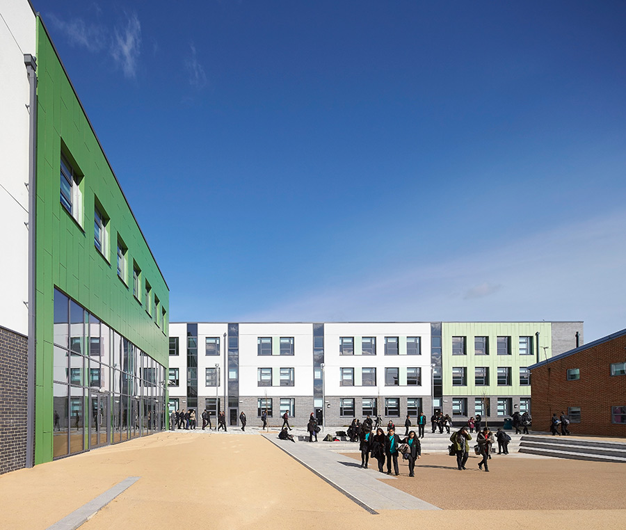 Mayfield School Shortlisted 01