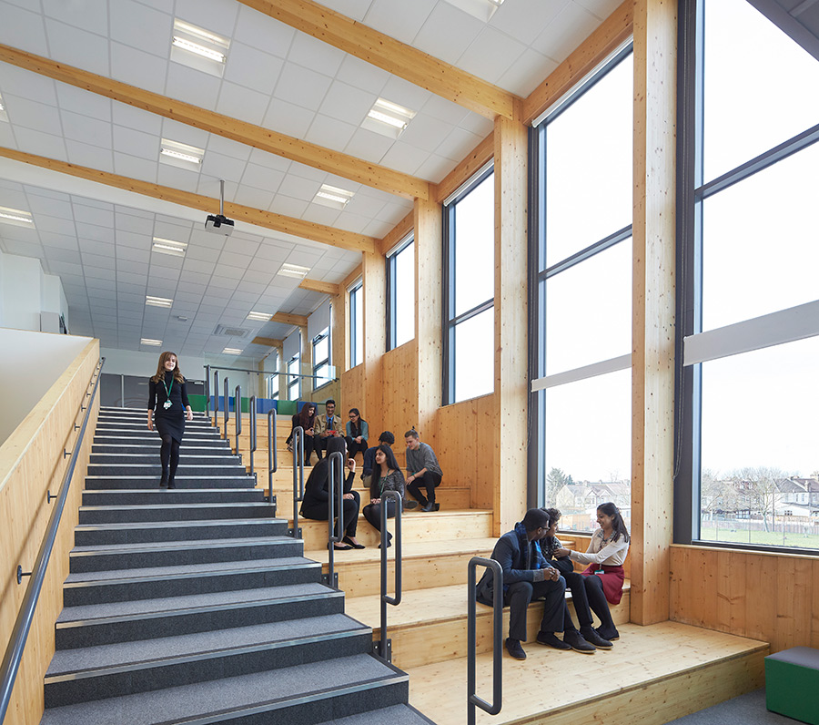 Mayfield School Shortlisted 04