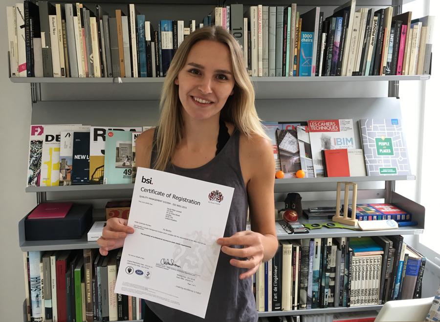 Jess-certificate
